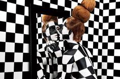 Aizone via Sagmeister & Walsh Behance
