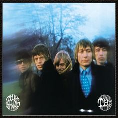 357. The Rolling Stones, 'Between the Buttons'  -  London, 1967