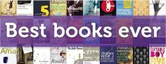 Best books ever according to the Book Depository