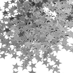 Check out Silver Stars Foil Confetti .5oz - Confetti and Individual Party Supplies from Birthday In A Box Happy New Year Message, Happy New Year Quotes, New Years Eve Decorations, Wholesale Party Supplies, Birthday Box, Anniversary Parties, 25th Anniversary, Glitz And Glam, New Years Eve Party