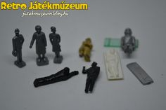 Befejező részéhez érkezett a felajánlás által a gyűjteménybe került kisautók bemutatója.