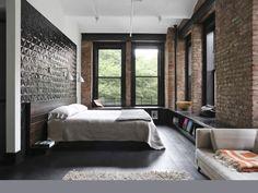 紐約現代工業風 Loft 公寓 - DECOmyplace