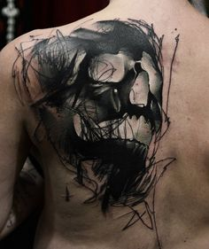 Urban Ink | graffiti and tattoos : Photo