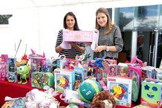 Con el único objetivo de llevar esperanza y sonrisas a miles de niños con motivo del Día de Reyes, el DIF Municipal continúa invitando a los morelianos a que donen ...