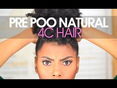Pre Poo Mistakes: The Experts Give The Deets! | Seriously Natural | Natural Hair, Beauty & Lifestyle Blog