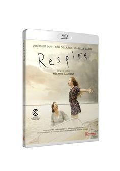 Groupe Cinéma Club @CinemaClubFr mar. 19  Test Blu-Ray du génial #Respire, dans les bacs le 25 mars : http://cineclubmovies.fr/test-blu-ray-respire-realise-par-melanie-laurent/ …   I @gaumontfilms   2 retweets 6 favorites