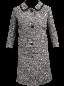 Womens Vintage Clothing 1960's This Means Business Suit Medium @ Monster Vintage