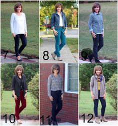 31 Days of Fall Fashion Review