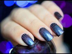 Vidéo Nail Art Réussir son stamping - Nail Art Sakura Nail Art Sakura