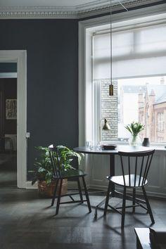 Stjæl de gennemførte idéer fra Mettes stilfulde hjem | Boligmagasinet.dk