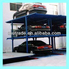 estacionamento garagem subterrânea equipamento automático residenciais estacionamento sistema 3 pisos-Equipamento para estacionamento-ID do produto:457898375-portuguese.alibaba.com
