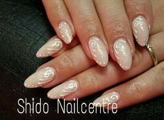 Shido nails