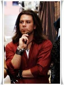 Christian Kane from TV show Leverage.