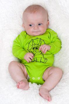 Kojenecké body s dlouhým rukávem New Baby Zvířátko New Girl, New Baby Products, Onesies, Babe, Kids, Clothes, Fashion, Young Children, Outfits