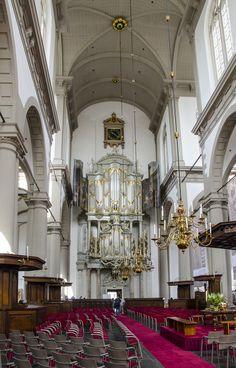 https://flic.kr/p/f71Vfk | Amsterdam Westerkerk