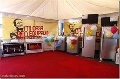 Compras a través de Mi Casa Bien Equipada serán por citas - http://www.leanoticias.com/2014/11/07/compras-a-traves-de-mi-casa-bien-equipada-seran-por-citas/