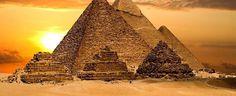 Egypt: Rulers, Kings and Pharaohs of Ancient Egypt: Amenhotep IV (Akhenaten)