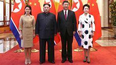 Japón espera explicaciones de China por visita de Kim Jong-un a Pekín