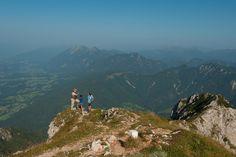 Maria Wörth, Klagenfurt, Mountains, Nature, Travel, Indian Summer, Hiking, Naturaleza, Viajes