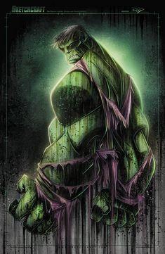 #Hulk #Fan #Art. (Hulk Super Saucy) By: RobDuenas. (THE * 5 * STÅR * ÅWARD * OF: * AW YEAH, IT'S MAJOR ÅWESOMENESS!!!™).............