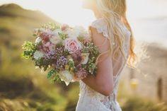 Beautiful wedding bouquet | #wedding