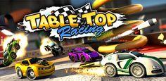Table Top Racing Premium v1.0.10 APK Free Download - Full Apps 4 U