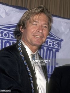 John Denver @ Songwriters Hall of Fame, 1996