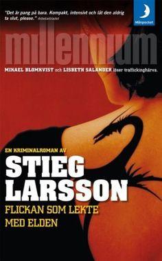 FLICKAN SOM LEKTE MED ELDEN ( swedish language text ) by Stieg Larsson, http://www.amazon.com/dp/9170014833/ref=cm_sw_r_pi_dp_zzhQqb0ET1WGK