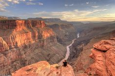 The Grand Canyon: how to get the most from a short trip - Lonely Planet Grand Canyon Arizona, Arizona Road Trip, Havasupai Falls, Slot Canyon, Las Vegas Strip, Scottsdale Arizona, Train Travel, Travel Usa, Train Trip