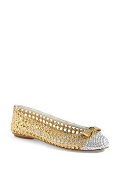 fancy flats for a wedding // from @Nordstrom