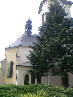 Kostel v Rumburku - Ústecký kraj