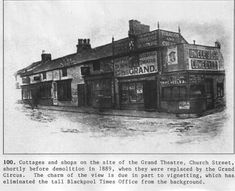 Grand Theatre site