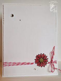 Paper, Ribbon, and Thread: Mark's Finest Papers November Sneak Peek!  (November 2013)