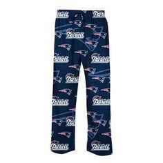 4942a0126 New England Patriots Keynote Lounge Pants - Men