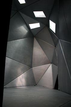 Attilio Stocchi and Gino Guarnieri - BULBO Galleria d'arte a Milano