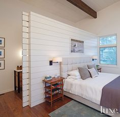 Bedroom Wall Dividers partition with shelves | bookcase partition | neat | pinterest