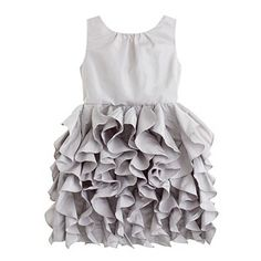 """love this to death.  perfect dress for Ava for the """"reception"""" or """"after wedding party"""" that we are going to throw!"""