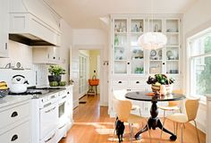 Three Kitchens by Jessica Helgerson | The Kitchn
