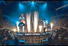 Getting closer to The Chainsmokers - Philippine Star