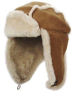 Pin for Later: Winter Accessories So Cute You Won't Mind Bundling Up a Bit UggAustralia Bailey Aviator Ugg Australia  Bailey Aviator (£150)