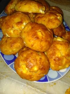 Greek Desserts, Greek Recipes, Baby Food Recipes, Appetizer Recipes, Brunch Recipes, Easy Cooking, Cooking Recipes, Cypriot Food, Food Tasting