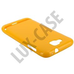 Glitter Shell (Gul) Samsung ATIV S Deksel