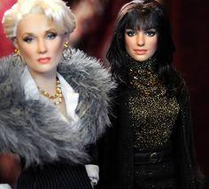 Miranda & Andrea -| The Devil Wears Prada