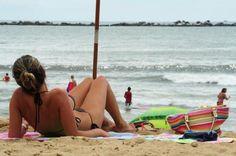Protetor solar: o FPS certo para a sua pele +http://brml.co/1yOuw0Q