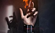 Pyro Mini Fireshooter Lets You Shoot Fireballs From Your Hands -  #fire #magic #pyro #xmen