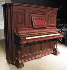 1000 Images About Old Pianos On Pinterest Piano Stool