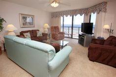 Myrtle Beach Vacation Rentals | BEACH CLUB III 4B | Myrtle Beach - Windy Hill