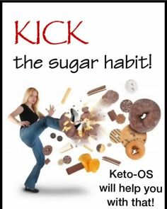Keto-OS helps reduce appetite, reduce cravings, fat loss, weight loss, muscle sparing, better sleep www.mcclureRN.pruvitnow.com