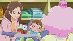 キラキラ☆プリキュアアラモード 38 『ペコリン人間になっちゃったペコ~!』
