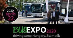BUSEXPO 2020. Autóbusz Expo és Országos Személyszállítási Szakmai Konferencia #magyarország #vásár #program #mitcsináljak #szabadidő Hungary